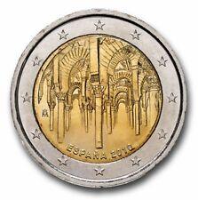 Spagna  2€ 2010 Cordova  FDC