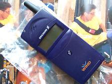 Cellulare ERICSSON T18 BLU nuovo rigenerato originale
