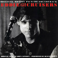 John Cafferty & Beaver Brown Band / Eddie and The Cruisers OST - Vinyl LP 180g
