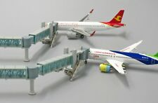 1:400 Airport Passenger Bridge  (737) *Not including the aircraft model*  LH4135