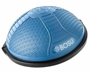 BOSU Nexgen Balance Trainer Cardio Core and Agility Trainer Get Out & Get Fit