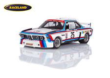 BMW 3.0 CSL Sieger 12H Sebring IMSA 1975 Redman/Moffat/Posey/Stuck, Spark 1:43
