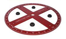 Comp Cams 1055918 Degree Wheel - Pro Series - 16 in Diameter - Engraved Print -