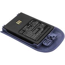 3.7V Battery for Ascom i62 Talker 5530000102 660190 660190/R2B 660217 NEW