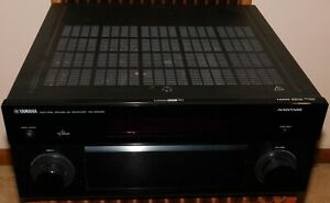 YAMAHA / BOWERS & WILKINS HIGH END 9.2 HOME THEATRE SET UP - DECEASED ESTATE