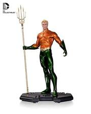 Aquaman Statue DC Comics Icons 514/5200 DC Collectibles NEW SEALED