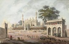 """high quality 36x24 oil painting handpainted on canvas""""mosque""""@N5552"""