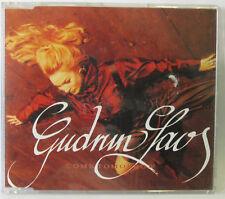 Come Tomorrow von Gudrun Laos   - Maxi CD Single - RAR - Rock Pop Ballade