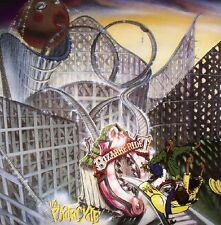 """PHARCYDE """" BIZARRE RIDE II THE PHARCYDE """" SEALED U.S. LP RE-ISSUE"""