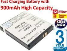 Brand New High Capacity Battery for Doro Phone Easy 6520 6030 500 506 508 510 AU