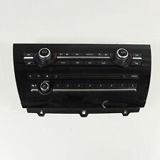 Klimabedienteil BMW X5, Radio, 6817852-01, 90025678