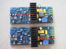 Assembled LJM L15D-Pro Stero Power Amplifier Board IRS2092 IRFB4019 J163