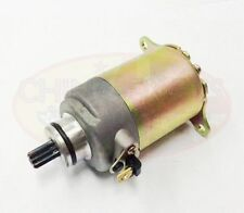 125cc Scooter Starter Motor 157QMJ for Direct Bikes 125cc Cruiser DB125T-12A