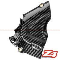 2010-2014 Multistrada 1200 S Sprocket Chain Case Cover Fairing Cowl Carbon Fiber