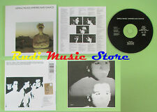 CD SIMPLE MINDS Empires and dance VINYL REPLICA 2002 eu VIRGIN(Xs2) no lp mc dvd