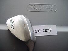 Cobra Phil Rogers 56° Sand Wedge Flex Steel Golf Club USED #QC 3072