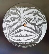 "The Future Sound Of London ""Papua New Guniea (Si Stylus Remix)"" * stylus001"