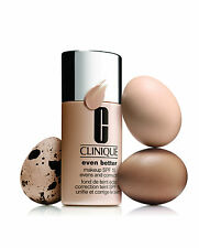 Clinique Even Better Makeup SPF 15 - # 52 Neutral - Dry To Combination Oily Skin