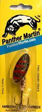 Panther Martin 3/8 oz Fishing Lure
