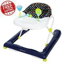 Baby Trend Trend 2.0 Activity Walker, Blue Sprinkles, Blue.FREE SHIPPING