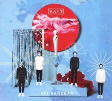 VAIT - SEI DANKBAR   CD NEU