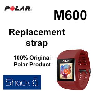 Polar M600 Replacement Strap / Band 100% Original - NEW