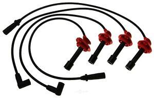 Spark Plug Wire Set ACDelco 964K fits 97-99 Subaru Legacy 2.5L-H4