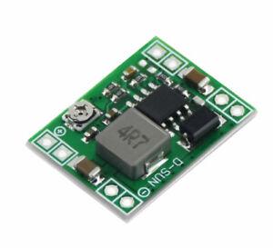 1 Piece Adjustable Power Module LED Dimmer 12V 3A DC Voltage Regulator