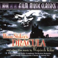 Wojciech Kilar - Dracula: Film Music Classics [New CD]