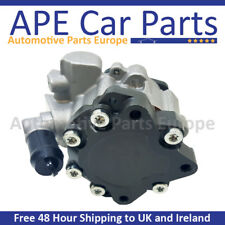 NEW BMW E46 318td 320 330 i 01-07 Power Steering Pump 32416757914 OE QUALITY