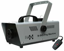 E-Lektron N-901 Nebelmaschine 900W DJ Party Fog Smoke Nebel Effekt Maschine