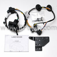 s l200 land rover lr3 tow hitch trailer wiring wire harness electric lr3 trailer wiring harness at webbmarketing.co