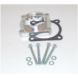 Taylor Cable Fuel Injection Throttle Body Spacer 38055; Helix Power Tower Plus