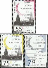 Nederland D44-D46 (compleet.Kwestie.) postfris MNH 1989 Officiële stempels