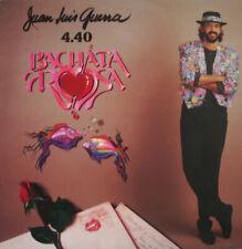 Juan Luis Guerra 4.40 – Bachata Rosa / BMG RECORDS CD
