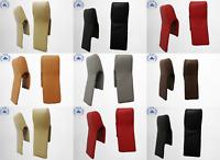 Kopfstützen Nackenstützen Aufsteck Kopfstützen  für Oldtimer  versch. Farben NEU
