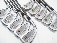 Left-handed 4star Perfect 10pc HONMA LB-606 R-Flex IRONS SET Golf inv 6188