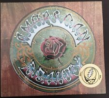 """""""American Beauty 50th Anniversary Deluxe Edition� 3-Cd Set by Grateful Dead New"""
