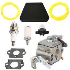 Carburetor Air Filter Fits Poulan 1950 2050 2150 2375 Walbro WT-89 WT-324 WT-391
