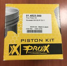 01.4523.000 kit pistoni 82,00 jetski Kawasaki 800SXR standad bore 800 SX-R PRO-X
