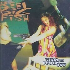 Turn The Radio off 0012414179623 by Reel Big Fish CD