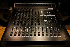 Tascam M-164UF 16 channel mixer with effects and multitrack USB interface