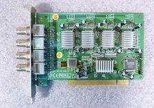 Vcon VP-40 PCI 4-Port Video Capture Card