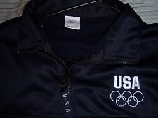 USA OLYMPIC JACKET  ADULT XL