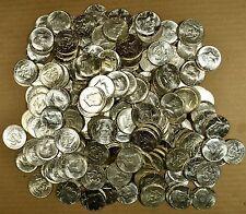 Roll of 20 AU / Slider / Uncirculated 1964 P & D Kennedy Half Dollars