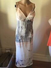 SZ 12 MAURIE & EVE MAXI DRESS  *BUY FIVE OR MORE ITEMS GET FREE POST