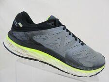 NEW BALANCE 1080 Fresh Foam Grey Sz 9 D Men Running Shoes