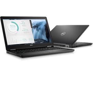 """Dell Latitude 5580 15.6"""" FHD (Intel Core i5-7300U, 256GB SSD, 16GB PC4, Webcam)"""
