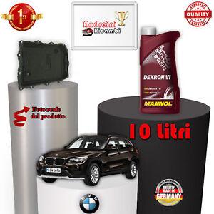 Set Filter Austausch Automatisch Und Öl BMW X1 E84 Sdrive 18 I 110KW 2011-> /