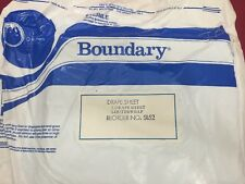ONE NEW BOUNDARY O.R. Linens 1 Drape Sheet 1 Outer Wrap SL52
